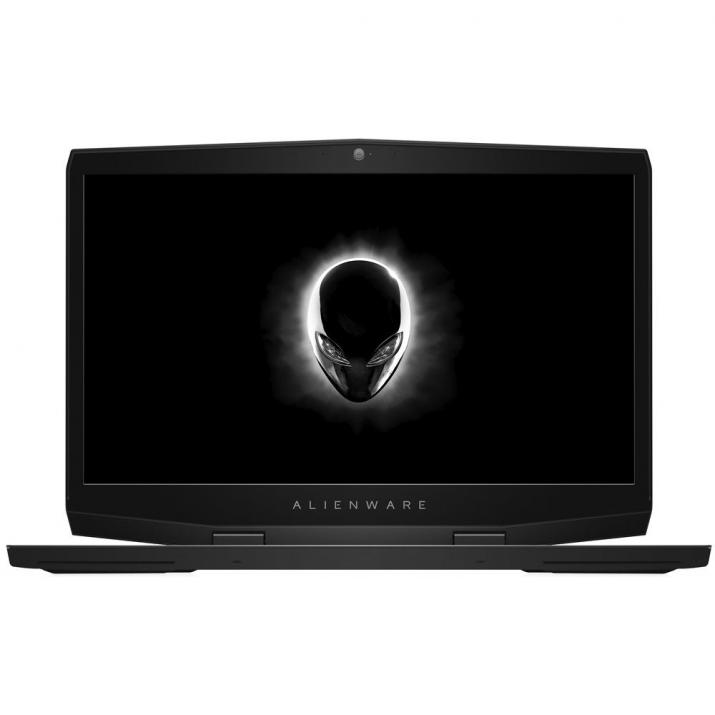 "Dell Alienware M17 slim, i9-8950HK, 17.3"" FHD (1920x1080)IPS, 16GB, 1TB SSD, RTX 2080 8GB, Win10, Сребрист"