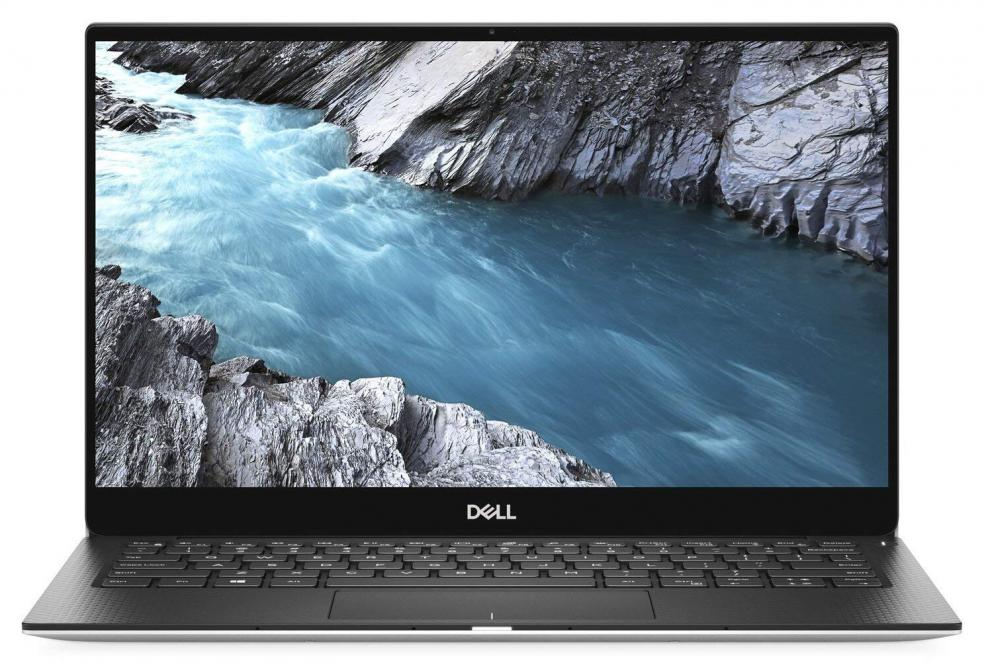"UPGRADED Dell XPS 7590 | 15.6"" FHD (1920 x 1080) IPS, i7-9750H, 8GB, 1 TB SSD, GTX 1650, Win 10 Pro, Сребрист"