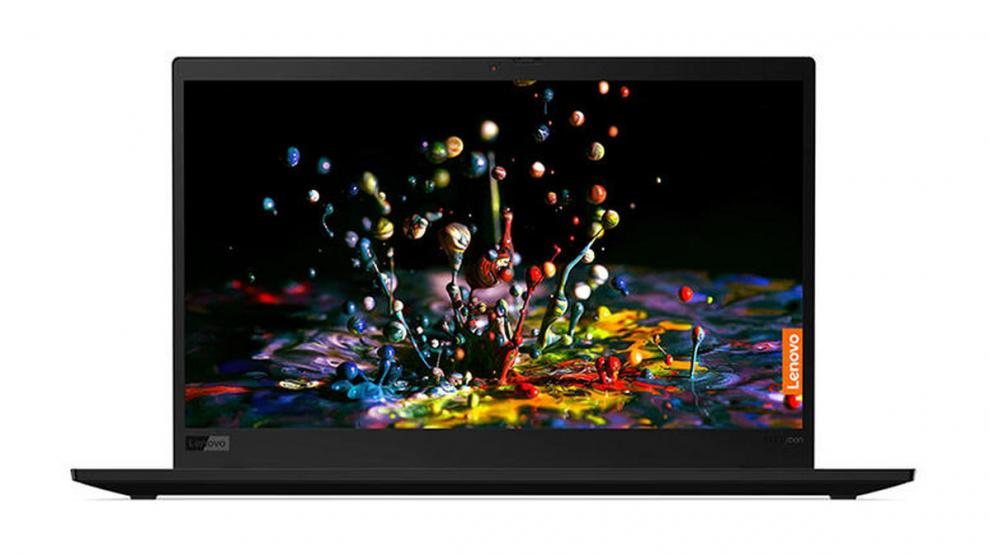 "Lenovo ThinkPad X1 Carbon (7th Gen) 14.0"" FHD IPS, i5-8265U, 8GB, 256GB SSD, Win 10 Pro 