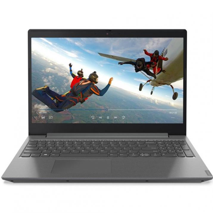 "UPGRADED Lenovo V155, 15.6"" FHD, Ryzen 3 3200, 8GB, 256GB SSD, Сив 