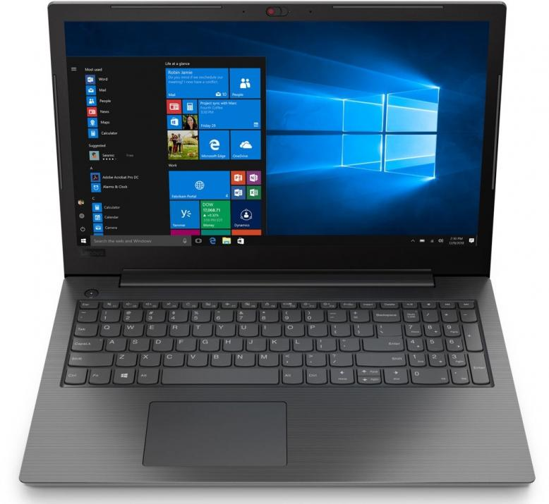 "UPGRADED Lenovo V130 15 V130-15IGM, 15.6"" HD, N5000, 8 GB, 1TB HDD, 240 GB SSD, Сив 