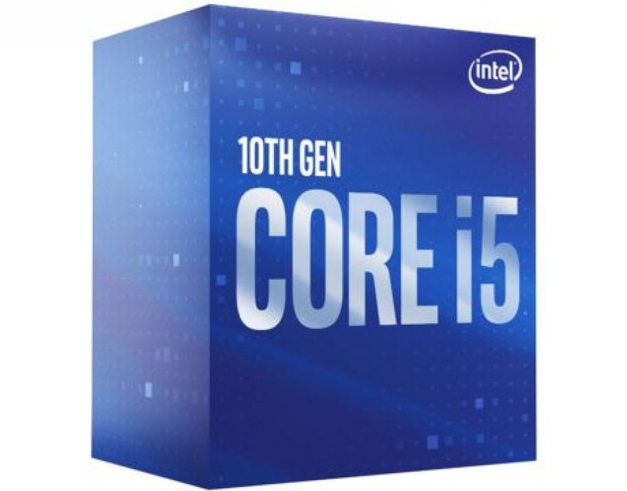 Intel® Core™ i5-10400 (12M Cache, up to 4.30 GHz) BOX