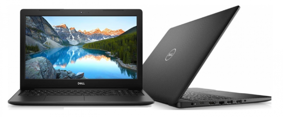 "UPGRADED Dell Inspiron 3593, 15.6"" FHD, i7-1065G7, 16 GB, 256GB SSD, MX230 2GB, Сребрист 