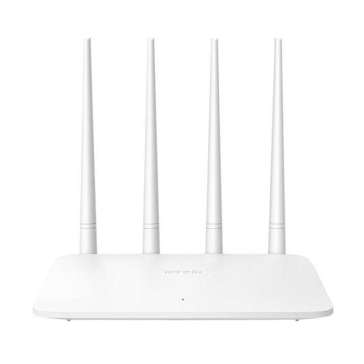 TENDA F6 WL N ROUTER 1