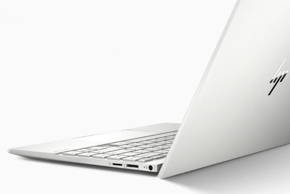"""UPGRADED HP ENVY 15-ep0001nu, 15.6"""" FHD IPS, i7-10750H, 32 GB, 1TB SSD, RTX 2060 Max-Q 6GB, Win 10 Home, Backlit Keyboard, Natural Silver 