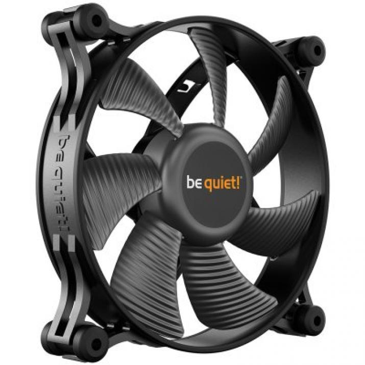 be quiet! Shadow Wings 2 120mm PWM BL085