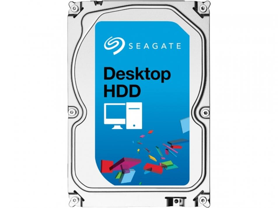 "Твърд диск HDD 3.5"" Seagate 4TB, 5900rpm 64MB Cache, Desktop HDD.15"
