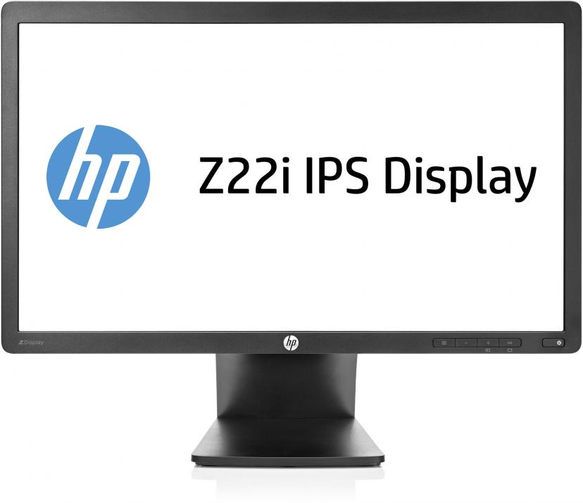 "HP Z22i 21.5"" LED IPS, Full HD 1920x1080 1"