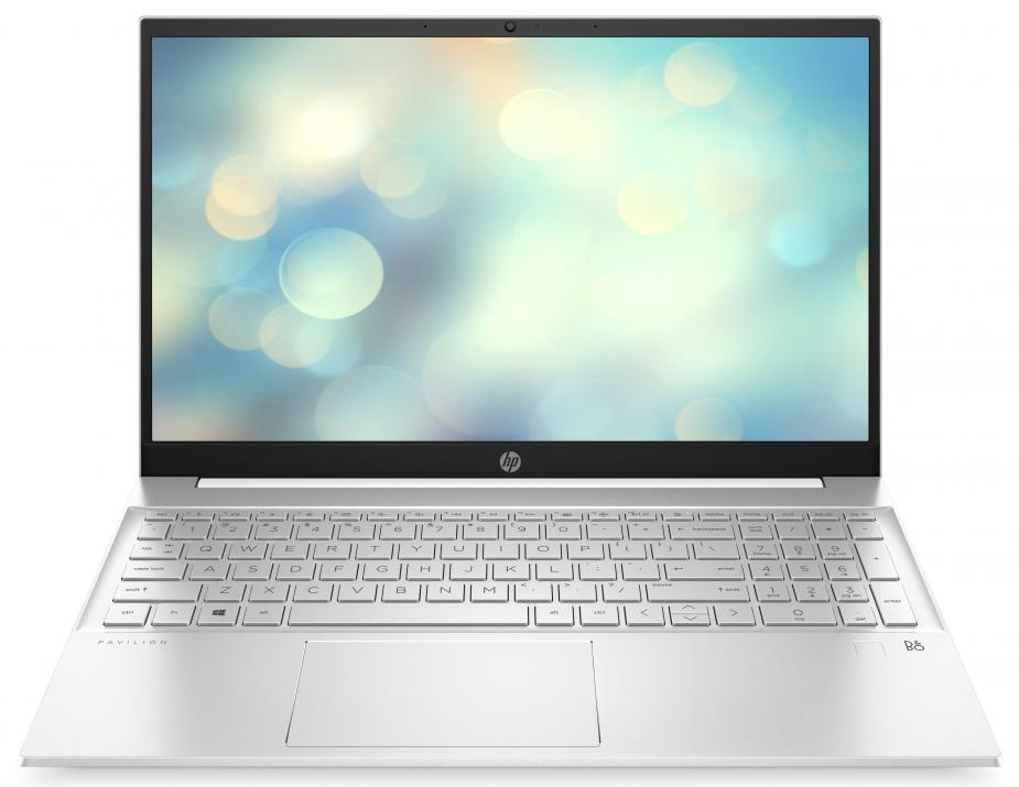 UPGRADED HP Pavilion 15-eg0023nu, 15.6 FHD IPS, i5-1135G7, 12 GB RAM, 512GB SSD, MX350 2GB, White/Silver | 2Y1J5EA#AKS, Win10 1