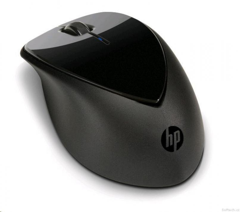 Безжична мишка HP Comfort Grip Wireless Mouse 1