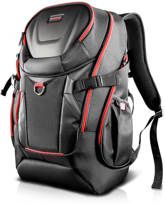 Геймърска раница Lenovo Y Gaming Active Backpack