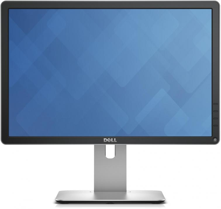 "Монитор Dell P2016, 19.5"" LED, IPS, 1440 x 900"
