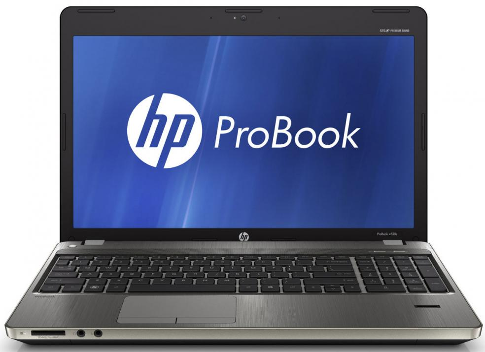 "Супер бърз HP ProBook 4530S 15.6"" i5-2430M/4GB/640GB HDD/HD 6490M 1GB"