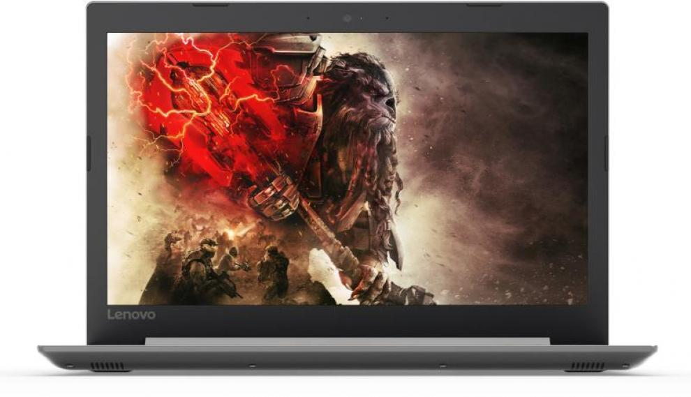 "UPGRADED Lenovo IdeaPad 330-15ICH Gaming (81FK008TBM) 15.6"" FHD, i5-8300H, 8GB RAM, 256GB SSD, 1TB HDD, GTX 1050, Сив"