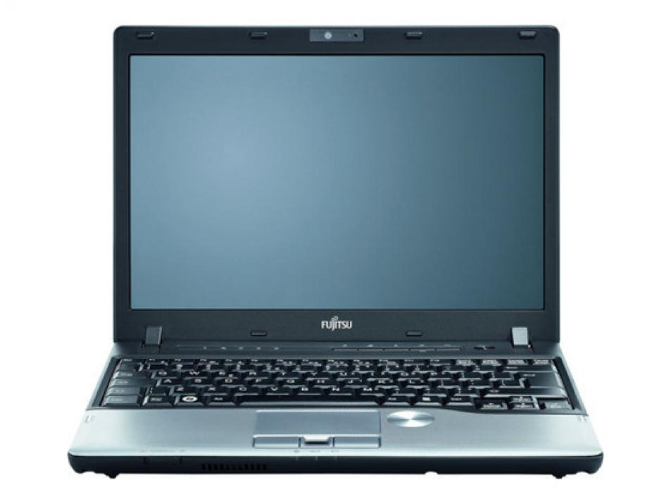Fujitsu LifeBook P702, Intel I5-3320 (2.60GHz) 4GB, 500GB HDD camera, Win 10