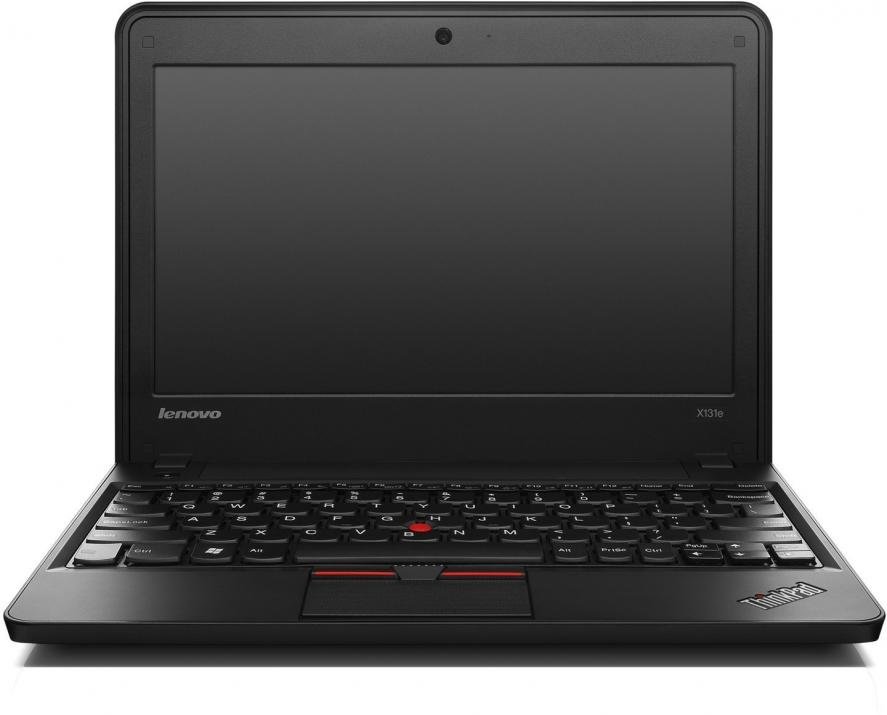 "Lenovo ThinkPad X131e, 11.6"" 1366x768 i3-3227U, 4GB RAM, 320GB HDD, Cam, Win 10"