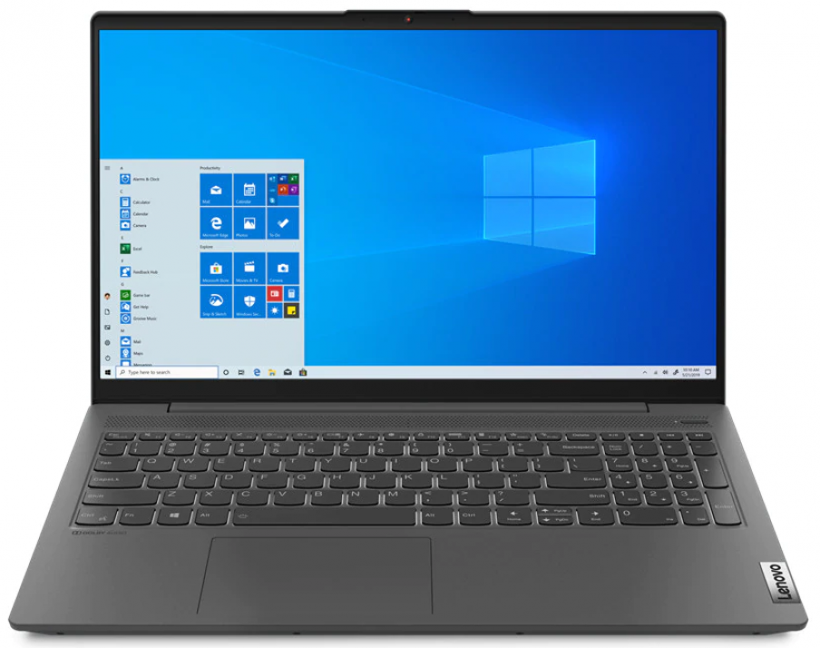 "UPGRADED LENOVO IP5-15IIL05, 15.6"" FHD, i5-1035G1, 8GB, 1 TB SSD, MX330 2 GB, Сребрист 