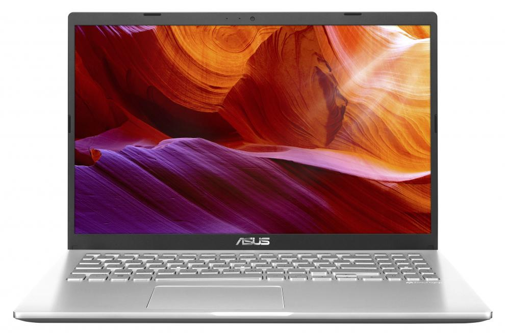 "UPGRADED Asus M509DA-WB502, 15.6"" FHD, R5-3500U, 12 GB, 512 GB SSD, Сребрист 