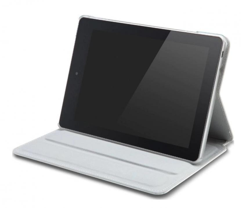Калъф за Acer A1-810, Бял  1
