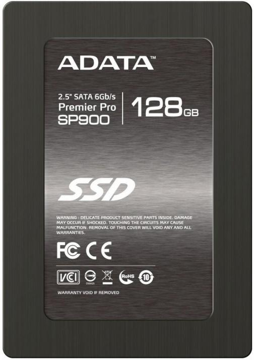 Диск A-DATA, 128GB SSD, SP900, SATA  3