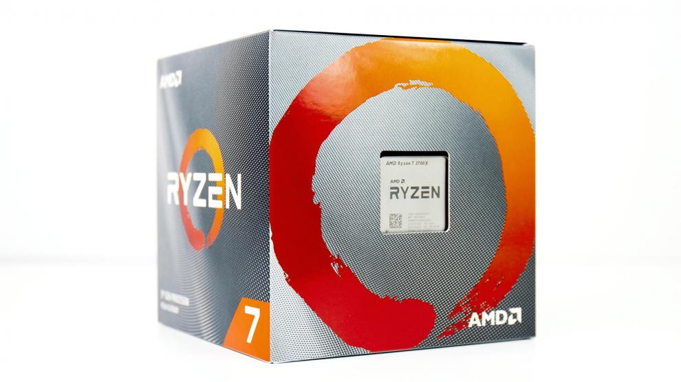 Процесор AMD RYZEN 7 3700X 8-Core 3.6 GHz (4.4 GHz Turbo) AM4