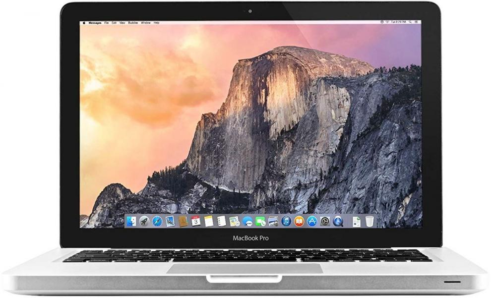 "Apple MacBook Pro 2012, 13.3"" HD, i7-3520, 8GB, 500GB SSD, HD4000"