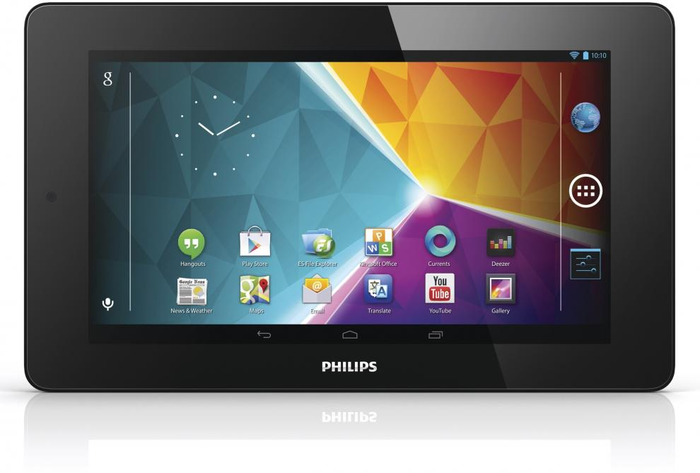 "Таблет Philips Tablet 7"" - PI3110B2"
