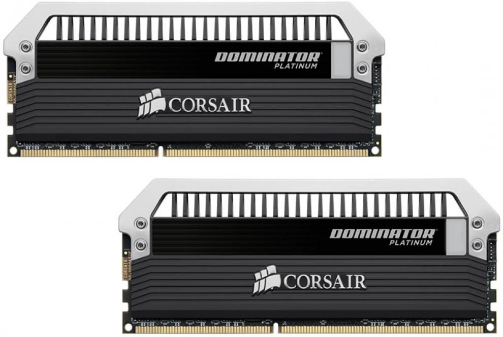 Corsair Dominator Platinum 16GB DDR3 2133MHz - Kit