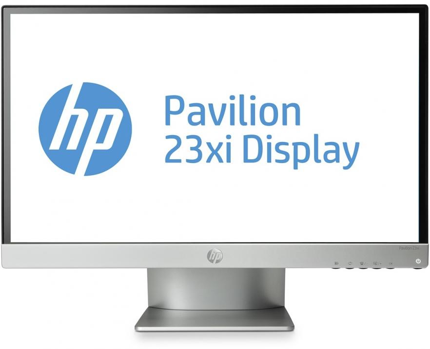Монитор HP Pavilion 23xi 23in IPS Monitor