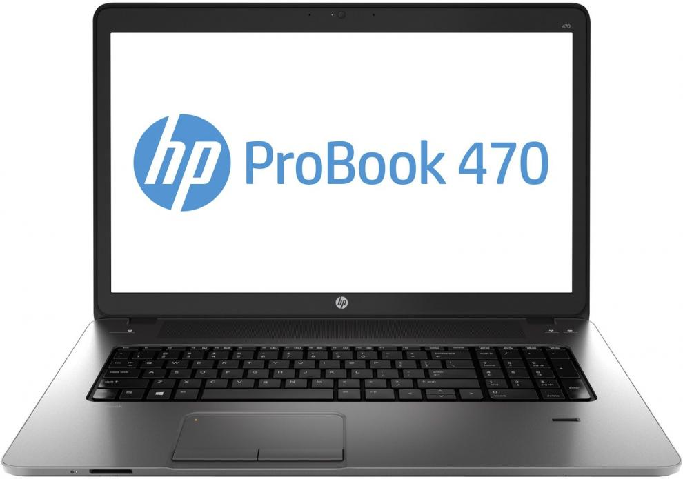 Лаптоп HP ProBook 470 E9Y68EA Intel Core i5-4200M 2.5GHz 1