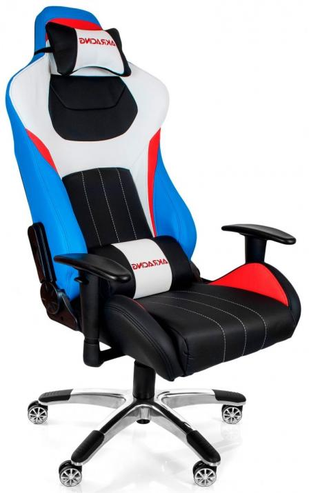 Геймърски стол AKRACING PREMIUM Style Gaming Chair V2