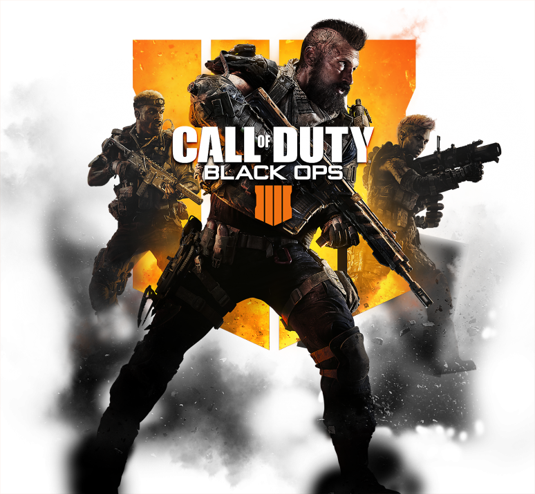 Подарък Call of Duty: Black Ops 4