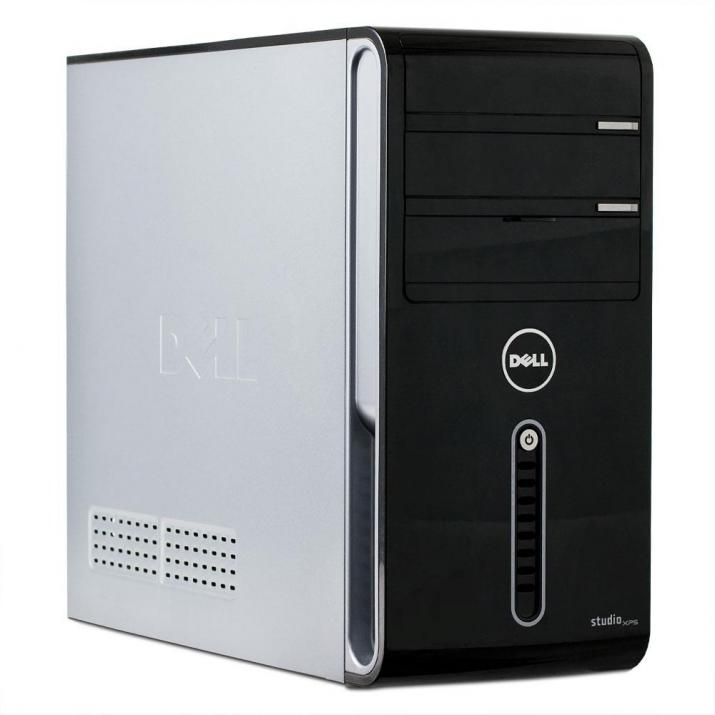 Dell Studio XPS 435 MT | i7-920, 8GB RAM, 640GB HDD, ATI Radeon HD 4850