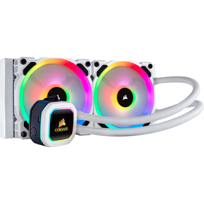 Водно охлаждане Corsair Hydro Series™ H100i RGB PLATINUM SE 240mm