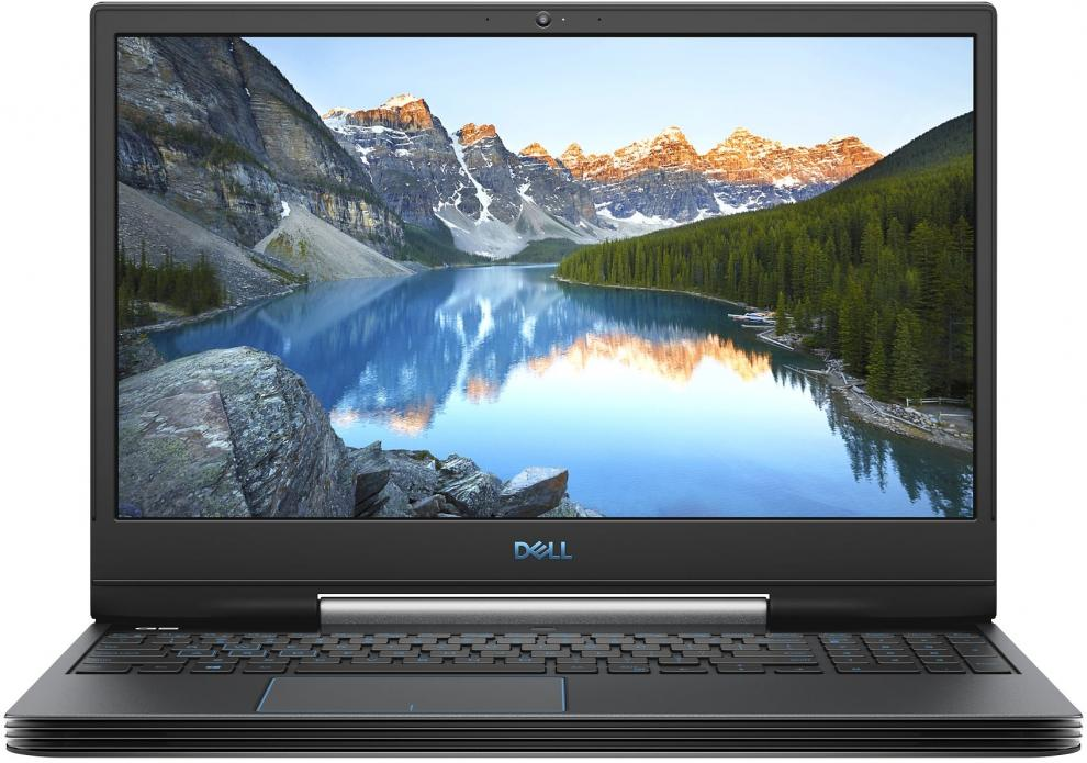 "UPGRADED Dell G5 15 Gaming (5590) | DI5590I78750H16G256G1050TI_WINH-14, 15.6"" FHD, i7-8750H, 32GB RAM, 256GB SSD, 1TB HDD, GTX 1050Ti, Win 10"