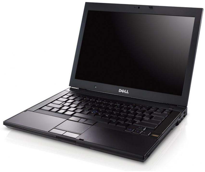 "UPGRADED Dell Precision M4400 15.4"" 1920x1200, P8600, 4GB, 120 GB SSD, Quadro FX770 512MB, Cam, Win10"