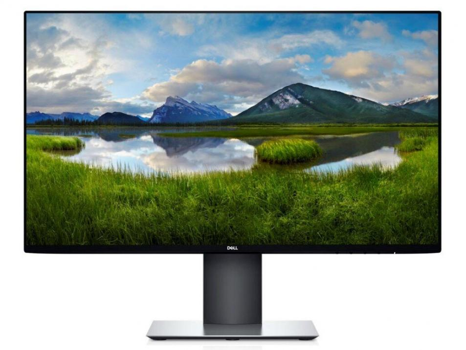 "Dell U2421HE, 23.8"" IPS  UltraSharp FHD (1920x1080)"