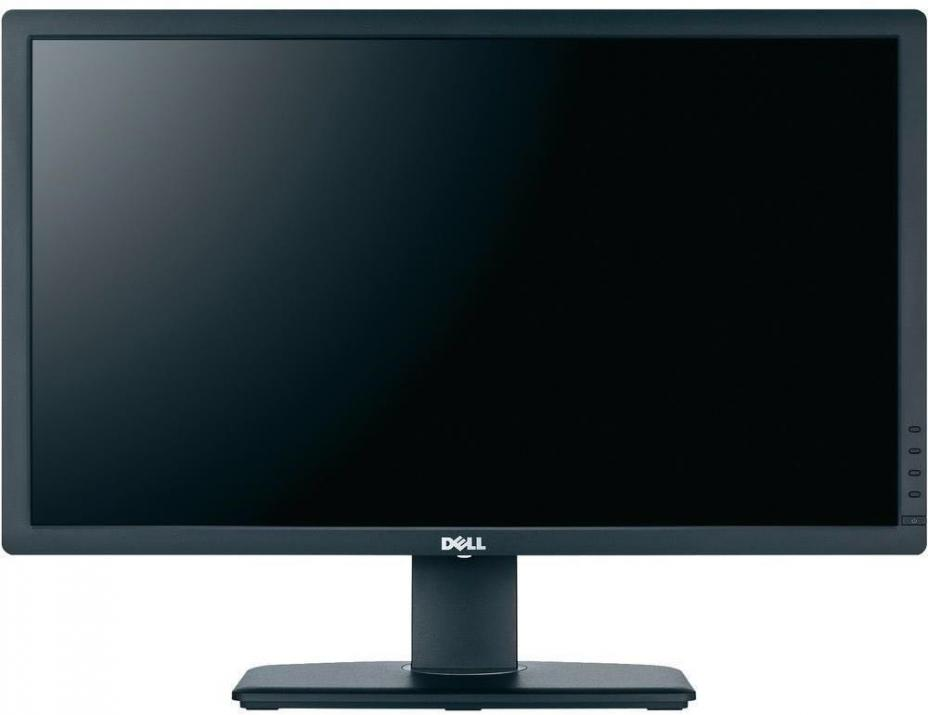 "27"" Като НОВ Dell UltraSharp U2713HMT + ZERO Pixel Warranty"