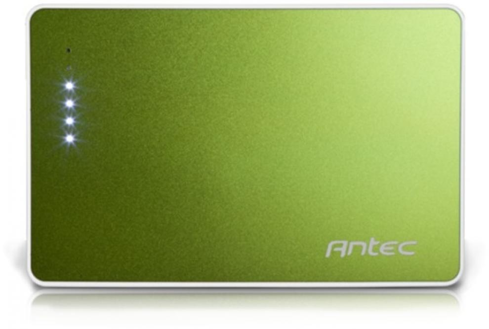 Външна батерия Power Bank Antec (APS2200) 2200 mAh