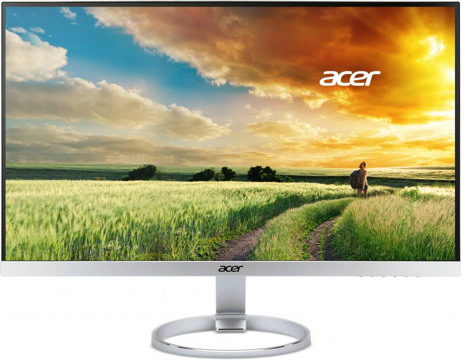 "Acer H277Hsmidx, 27"" IPS LED Full HD 1920 x 1080 (UM.HH7EE.001)"