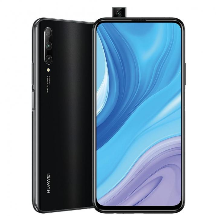 Huawei P Smart Pro (STK-L21), 6GB/128GB, Black | 6901443354016