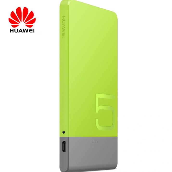 Външна батерия Power Bank Huawei AP006L с капацитет 5000 mAh (6901443102716)