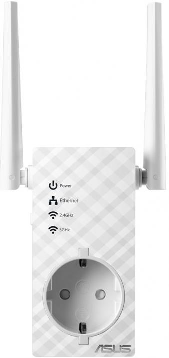 Range Extender ASUS RP-AC53 AC750 Dual-Band Wi-Fi Repeater