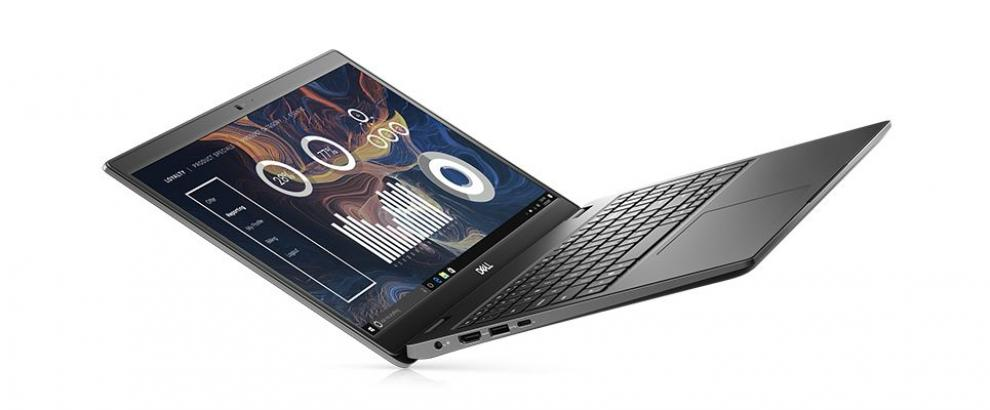 "UPGRADED Dell Latitude 3510, 15.6"" FHD i3-10110U, 32 GB, 512 GB SSD, Ubuntu 