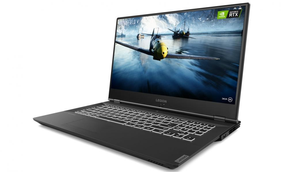 "UPGRADED Lenovo Legion Y540 | 15.6"" FHD IPS, i5-9300H, 12 GB, 256GB SSD, GTX 1650 4GB