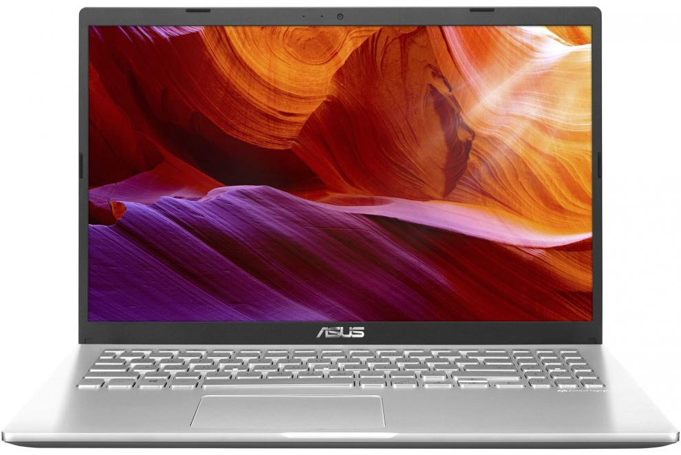 "UPGRADED Asus VivoBook15 M509DA-WB306, 15.6"" FHD, Ryzen 3 3200U, 12 GB, 512 GB SSD, Radeon Vega 3 Graphics, Сребрист, Win10 Pro"
