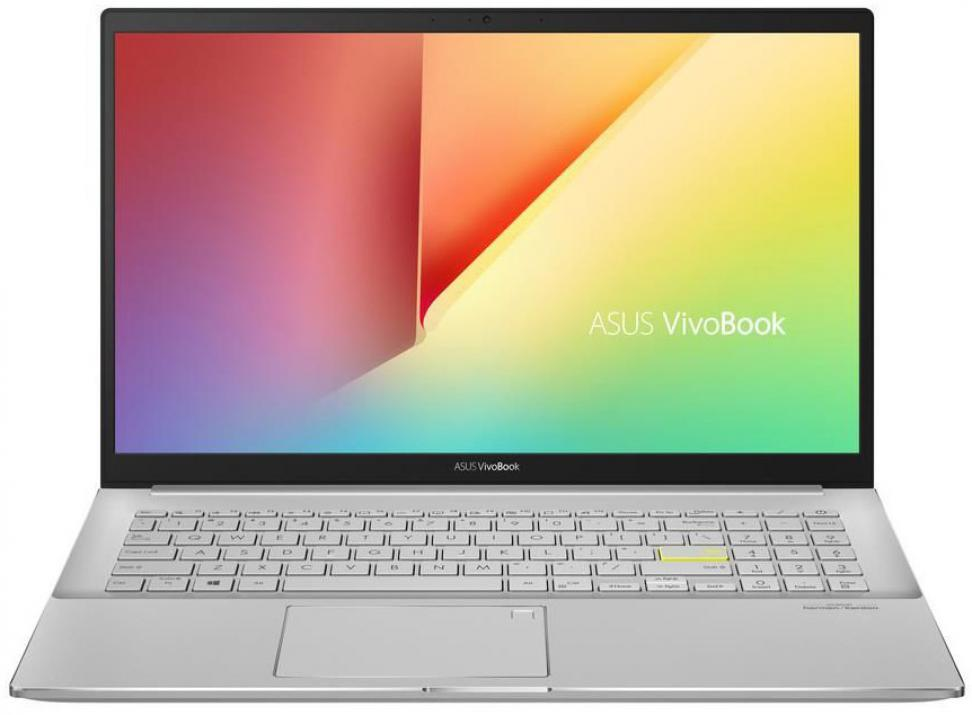 "UPGRADED Asus VivoBook S15 M533IA 15.6"" IPS FHD, Ryzen 5 4500U, 8GB, 1 TB SSD, Radeon Graphics, Win 10 Home, Бял"