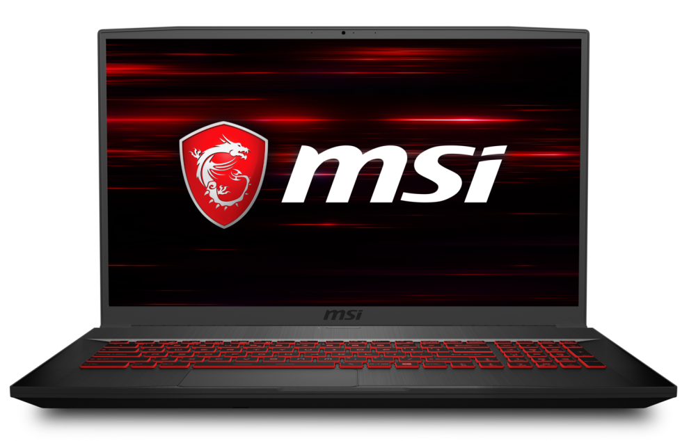 "UPGRADED MSI GF75 Thin 9SD | 17.3"" FHD IPS 120Hz, i5-9300H, 16 GB, 512GB SSD, GTX 1660 Ti 6GB, Win10"