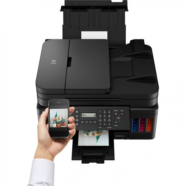 Canon Pixma G7040 All-In-One, 3114C009AA