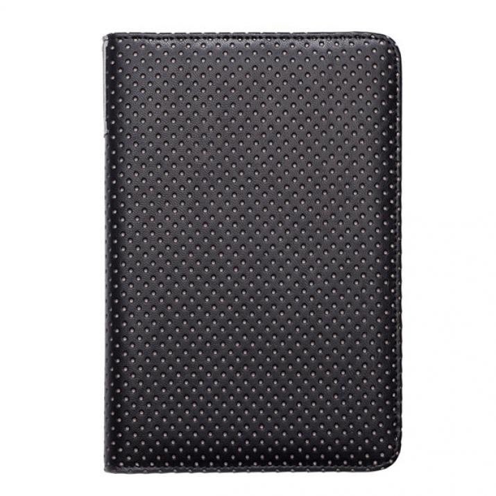 "Калъф за E-book четец POCKETBOOK COVER DOTS 6"" , Черен 1"